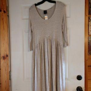 Agnes & Dora Oakley Dress